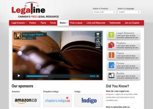 Legal Line