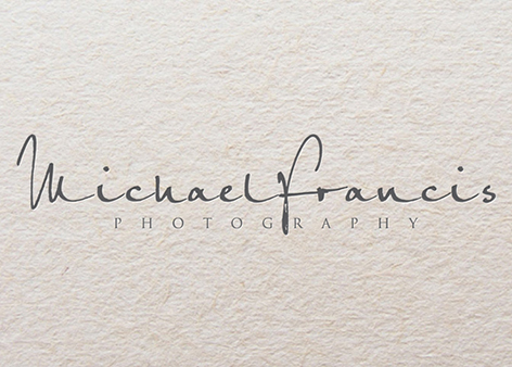 Michael Francis Photography - Logo