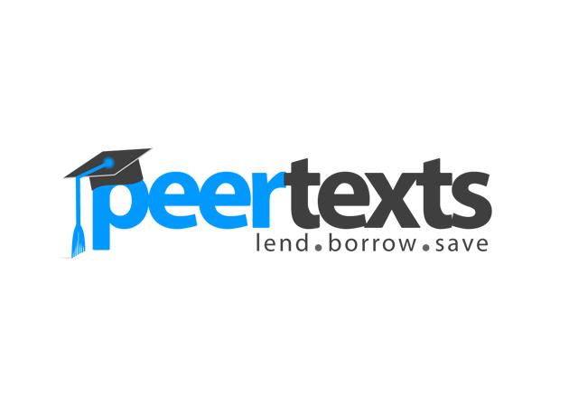 PeerTexts – Logo
