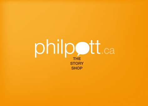 Philpott Communications - Logo