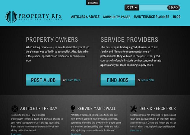 PropertyRFX