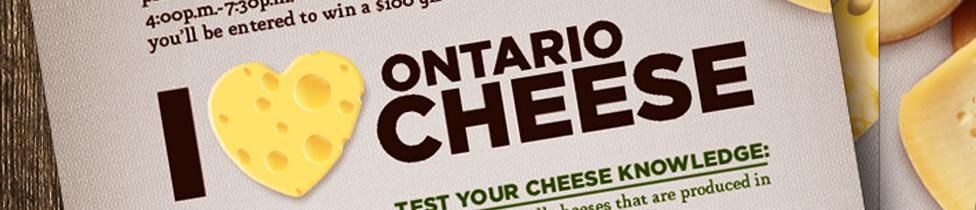 Portfolio - Logo - Cheese