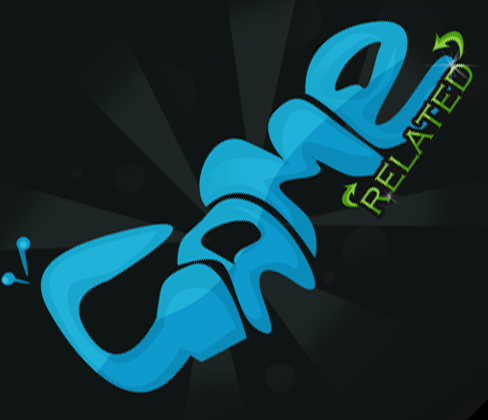 Portfolio - Logo - Game Related