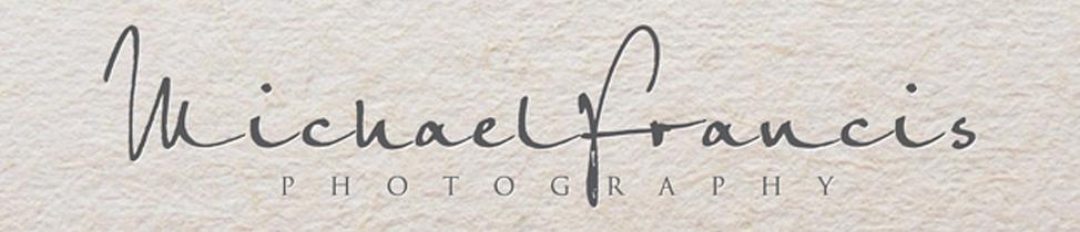 Portfolio - Logo - Michael Francis