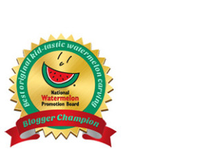Watermelon - Blog Award